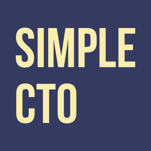 Simple CTO icon